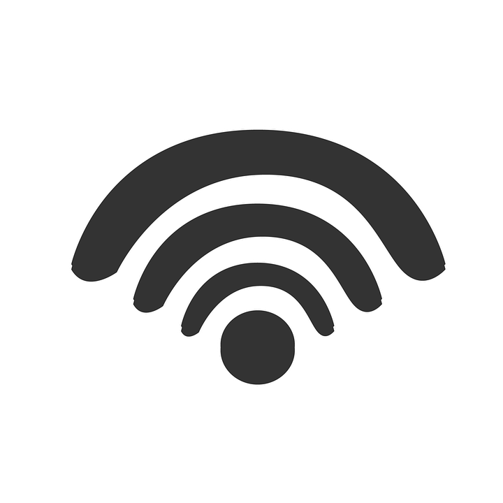 Tout sur le point d'accès wifi