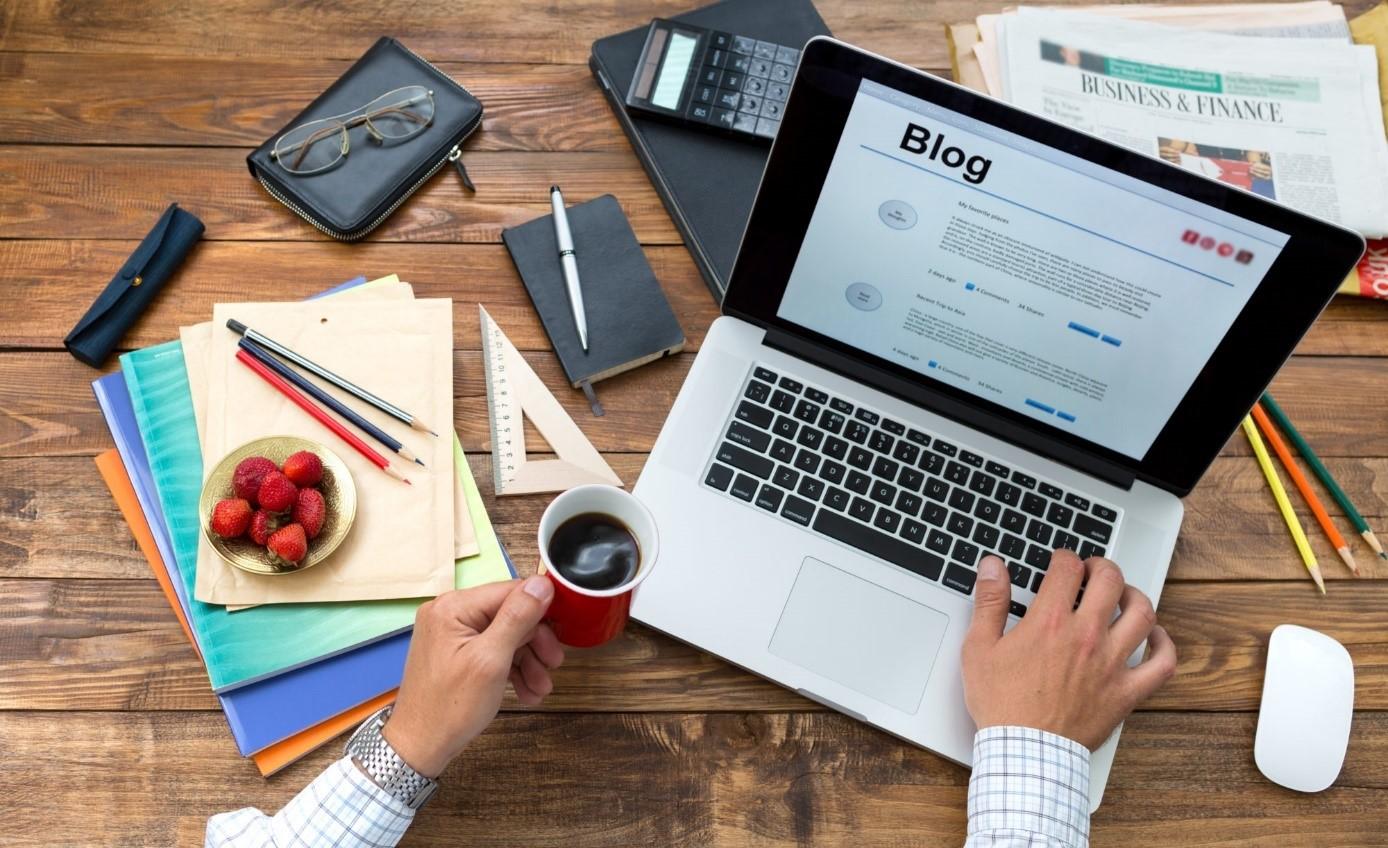 Blogging Site Web ou Contenu Site Web : Qu'est-ce qui est mieux pour votre entreprise ?
