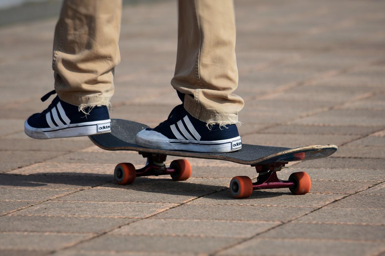 À la découverte du skateboard électrique tout terrain