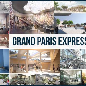 Grand Paris Express : le futur réseau le plus important d'Europe selon Jean-Marc Nicolle