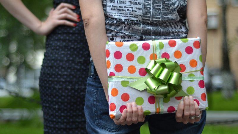 Quel cadeau pour votre maman en Noël ?