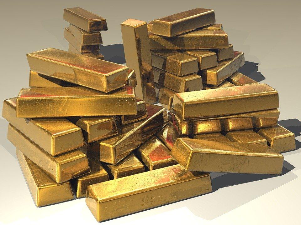 Pourquoi l'or représente-t-il un bon investissement ?