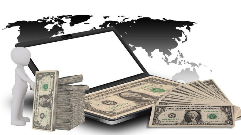 Finance internationale : les postes les mieux rémunérés