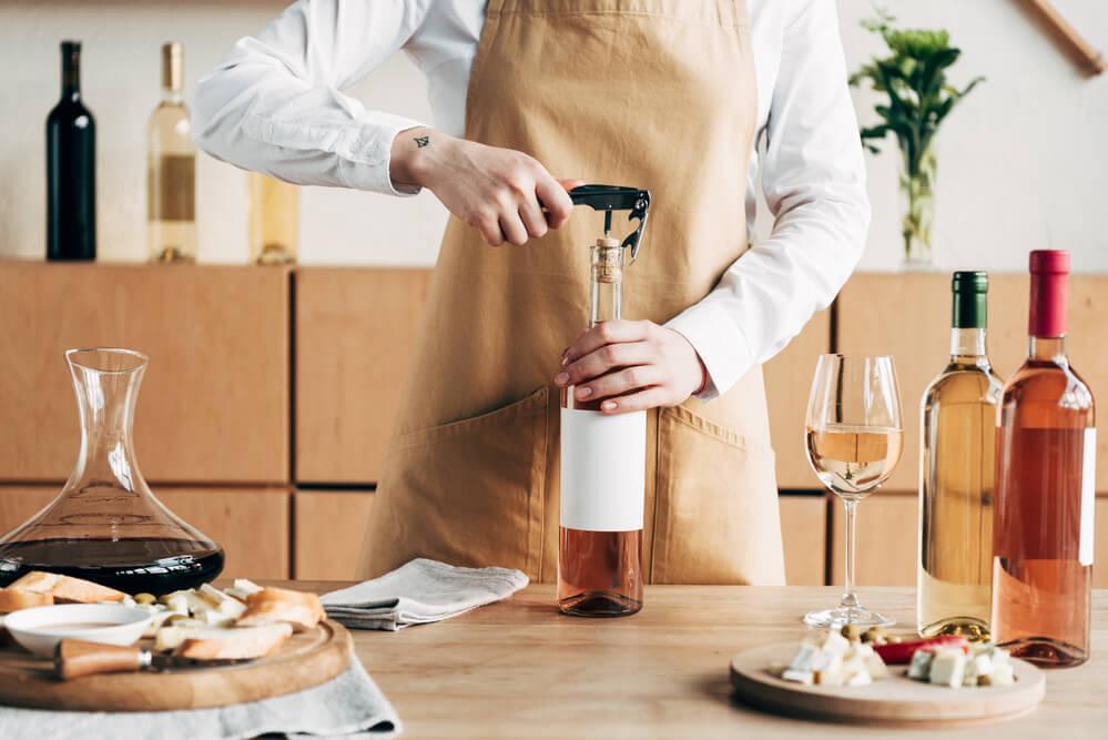 Principes de base pour le collectionneur de vin débutant